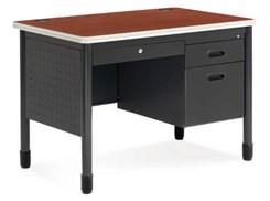 "42-1/4"" Sales Desk"