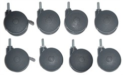 Set of 8 Caster Kit