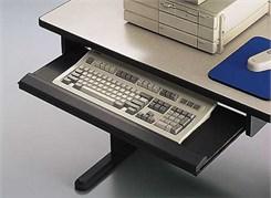 Slide-Out Keyboard Shelf