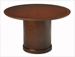 "Sorrento 48"" Round Conference Table"