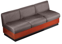 Contempo Sofa in Healthcare Vinyl