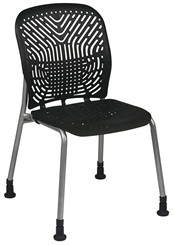 SpaceFlex Guest Chair with Glides