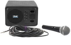 Speaker Monitor Sound System