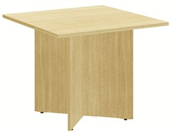 "36"" Quickship Square Table"