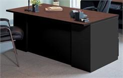 """72"""" x 36"""" Steel Desk"""