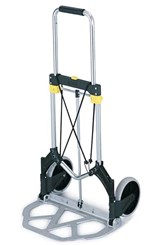 Stow-Away Hand Trucks
