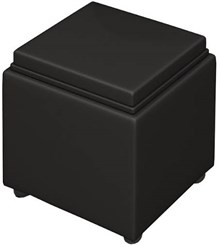 Aspire Convertible Mobile Storage Ottoman