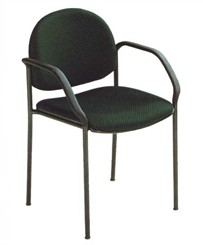 Supreme Stackable Guest Chair