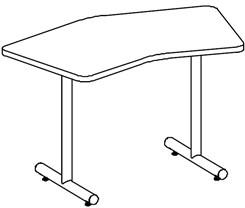 Transition Table Starter