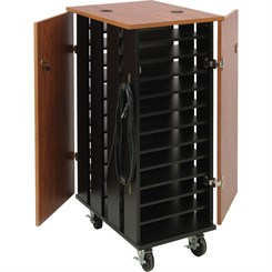 Tablet Charging & Storage Cart