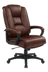Glove Soft Leather Swivel Chair in 6 Colors!