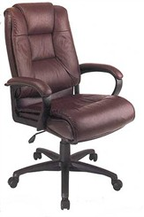 Glove Soft Leather Chair in Six Colors!