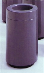 Top Quality Fiberglass Receptacle