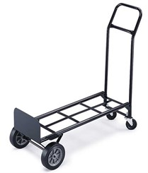 Tuff Truck Convertible Hand Truck