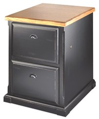 Two-Drawer File