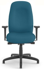 Intensive-Use Executive High Back Task Chair
