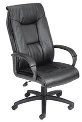 Ultra Soft LeatherPlus High Back Chair