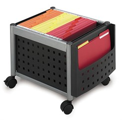 Underdesk Open File Caddy