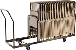 Vertical Folding Chair Dolly