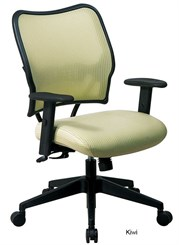 Office Star Vera with VeraFlex Back Chair in 5 Colors!