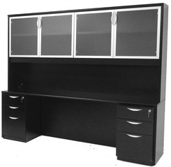 "Prestige Custom 84"" Wall Unit"