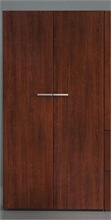 Custom Wardrobe Cabinet
