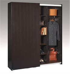 Wardrobe Signature Storage Cabinet