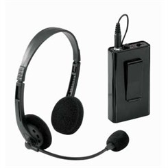 Wireless Mic/Headset