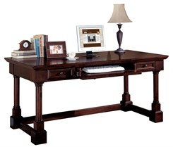Writing Table w/Convertible Drawer/Keyboard
