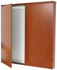 Cherry Conference Cabinet