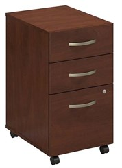 3-Drawer Mobile Box/Box/File Pedestal