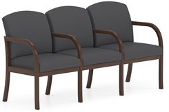 Weston 3-Seats w/Armrests