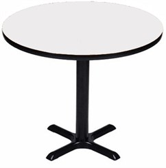 "36"" Round Table-Height Table"