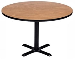 "48"" Round Table-Height Table"