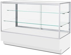 6' Width Full-Vision Merchandise Display Case