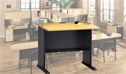 Advantage Beech Modular Furniture