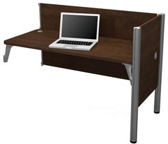 1-Person Add-On Cubicle Workstation
