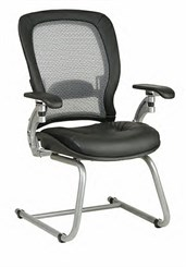 Air-Grid Guest Chair