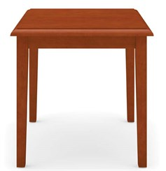 Amherst Solid Wood End Table