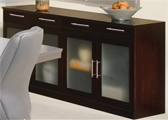Executive Buffet Cabinet