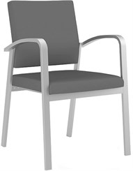 Newport Guest Chair in Upgrade Fabric or Healthcare Vinyl