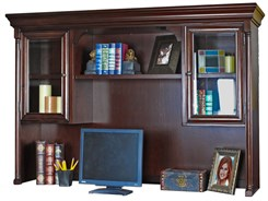 "Mount View 60""W Overhead Hutch"