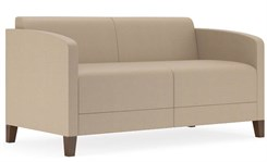 Fremont 500 lbs Loveseat in Standard Fabric or Vinyl