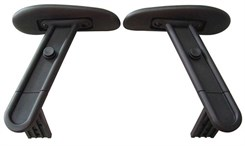 Optional Arms for Drafting Stool