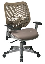 Revv Ergonomic Flex Back Chair in 7 Colors!
