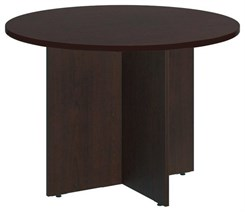 "42"" Round Quickship Table"