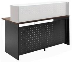 "55"" Wide Workstation"